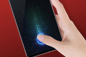 不再專屬高端機!研調:「螢幕指紋感測」將成中階機型趨勢