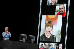 蘋果 iOS 12 主打「群組Facetime」功能突被撤除!外媒點出關鍵原因...
