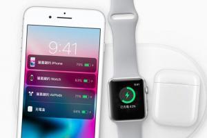 九月會上市?傳 Apple AirPower 售價可能近五千元