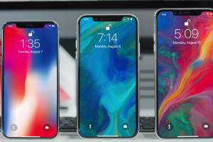 3款新 iPhone 規格售價再曝光!傳「頂規版」將搭 Apple Pencil 亮相
