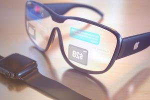 知名分析師再預言!電動車、AR 眼鏡是蘋果下世代「王牌新品」