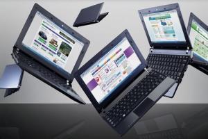 全球筆電出貨最新排名出爐!蘋果跌出前五大、宏碁竄升