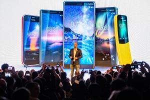 史上最狂?HMD 公佈 Nokia 手機「Android 9.0」升級清單