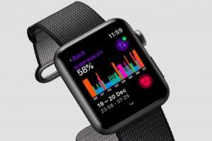 已在歐盟註冊!Apple Watch Series 4 推出時間點曝光!