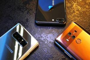 《消費者報告》公布電池續航力最佳手機榜單!想不到第一名竟是它
