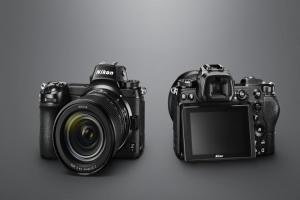 迎戰 SONY!Nikon 正式發表「性能旗艦級」全片幅無反相機 Z7、搭載 4570萬畫素!