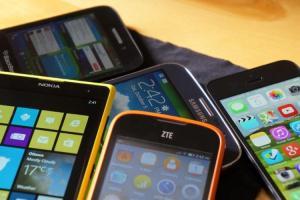 你的手機包含在內嗎?這些規格成全球手機主流!