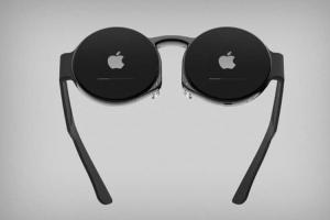 拚 AR 頭戴、眼鏡?蘋果收購 AR 鏡片公司