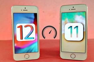 iPhone 6S 舊機升級 iOS 12 真的有變快?外媒實測這樣說