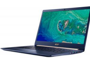 2018 IFA 現場>> 宏碁發表全球最輕 15 吋筆電 Acer Swift 5、重僅990克