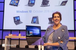 Windows 用戶準備升級!微軟宣佈新版 Windows 10 名稱、3大實用新功能搶先看