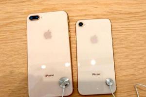 Android 鐵粉 iPhone 8 一週體驗!3 件事無法接受