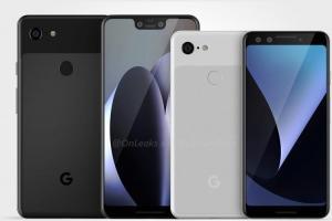 Google Pixel 3 / 3XL 通過 NCC 驗證!台灣上市日期近了