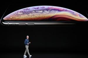 【舊金山直擊】蘋果發表新一代 iPhone Xs 雙機,頂規機破5萬!明天即開放預購