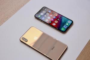 【現場測試】蘋果新機 iPhone Xs / Xs Max 來了!新功能第一手體驗報告