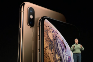 一張圖秒懂!3 款全新 iPhone  XS雙機、XR 容量售價、台灣開賣日...
