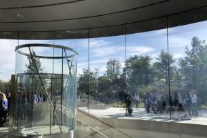 【舊金山直擊】記者進入蘋果發表會現場!現場狀況第一手報導