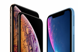 刷新 iPhone 史上 7 大紀錄!全新 iPhone Xs、Xs Max、 XR  劉海機正式登場