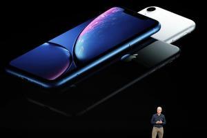新 iPhone Xs  搭 A12 效能有多狂? 最新跑分成績出爐、打趴 Android旗艦