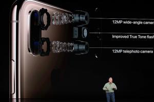 新 iPhone 拍照功能有多強?蘋果用一部影片說明