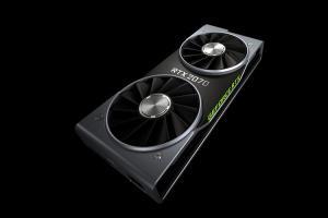 新一代超強高 CP 值「卡王」將開賣! NVIDIA 公布 GeForce RTX 2070 上市售價