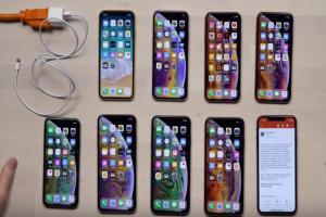 iOS 12 疑曝「充電」 Bug 災情!iPhone XS 、iPhone 舊機與 iPad 無法自動充電