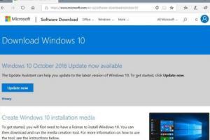更新且等等!微軟 Windows 10 十月版上線曝 Bug 災情,升級前務必做這2件事!