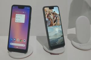 【實機搶先測】Google Pixel 3 手機無線充電座!4大特異功能動手玩
