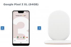 Google Pixel 3 定價、配色曝光!香港水貨商還先開箱上市…