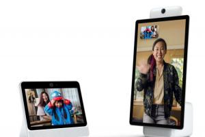 Facebook 臉書首推智慧觸控喇叭「Portal」!瞄準Google、 Amazon 而來?