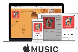 聽歌更暢快! Apple Music 宣布提供官方歌詞功能