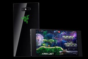 120 刷新率、HDR、10小時遊玩,雷蛇 Razer Phone 2 電競手機正式推出!
