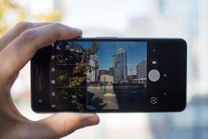 誰教 Pixel 3 相機功能太強大了!應用程式 App 被網友私下流出...