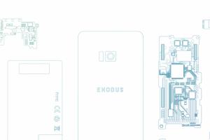 HTC 10 月還有新品!下週將發表區塊鏈手機Exodus
