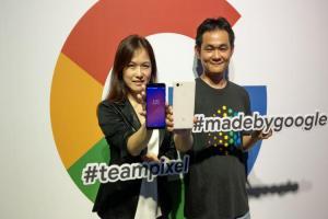 Pixel 3 旗艦雙機登台迎戰!說中文的 Google 小姐正式上線(內有影音)