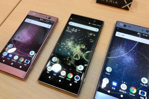 Sony 公佈 Android Pie 升級計畫!這 9 款手機最快 10/26 可更新