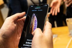 創新紀錄的「跑分王」是它!蘋果 iOS 裝置性能最新排名出爐,iX 跌出前五