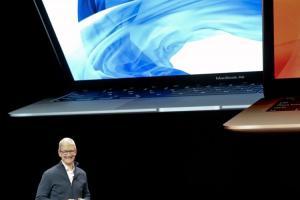 熱情如賈伯斯再臨!蘋果發表最大改款 iPad Pro、MacBook Air