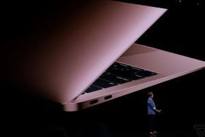 首搭 Retina 螢幕的 MacBook Air 變更薄了!5大亮點搶先看!