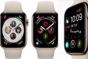 果粉暫別更新 !Apple WatchOS 5.1 曝嚴重漏洞,蘋果已暫停推送 !