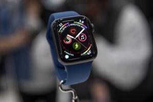終於等到了!Apple Watch Series 4 將開放預購!下週登台開賣