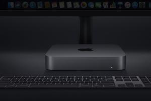蘋果 Mac mini 竟超越 iPhone、iPad 登熱搜榜?原因曝光…