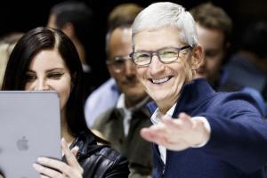 蘋果新機價格再登頂!庫克時代已成漲價世代?