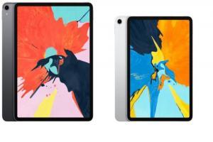2018新款 iPad Pro 搭 A12X 效能超狂!跑分成績首度現身資料庫