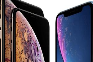 iPhone XS 旗艦雙機銷售成績如何?蘋果公布最新數據露端倪