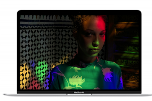 效能超越前代 20% !新 MacBook Air 跑分完勝 12 吋 MacBook