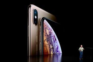 新 iPhone 銷量不妙?XS、XR 被砍單但兩款舊機卻增產