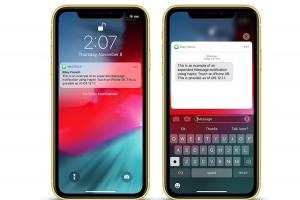 iOS 12.1 .1 最新測試版釋出!新功能限定 iPhone XR 用戶獨享