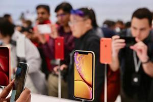 智慧型手機不紅了?蘋果 iPhone 觸礁,最有錢國民也興趣下滑…