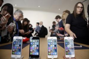 平價iPhone買不到!外媒稱蘋果不該放棄iPhone SE